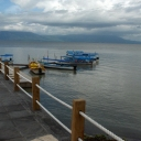 Lake Chapala view today