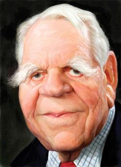 andy rooney2012