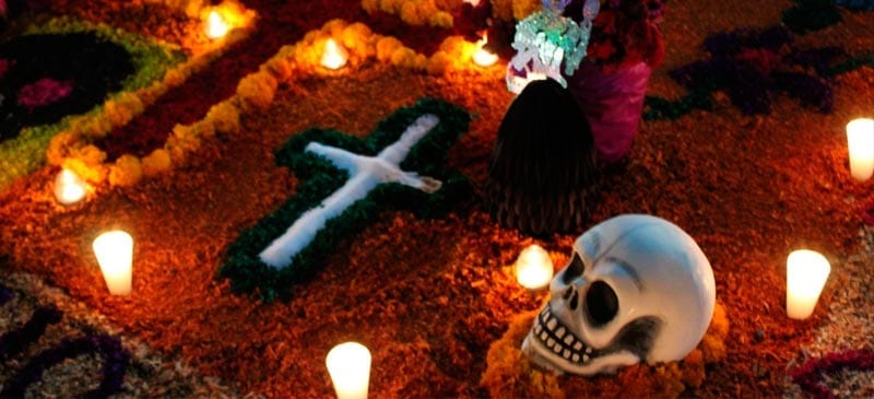 ajijic dia de muertos